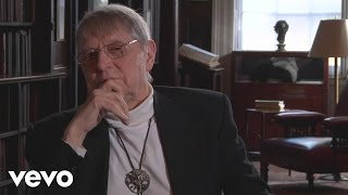 John Cullum on Camelot: Another Burton Steps In | Legends of Broadway Video Series