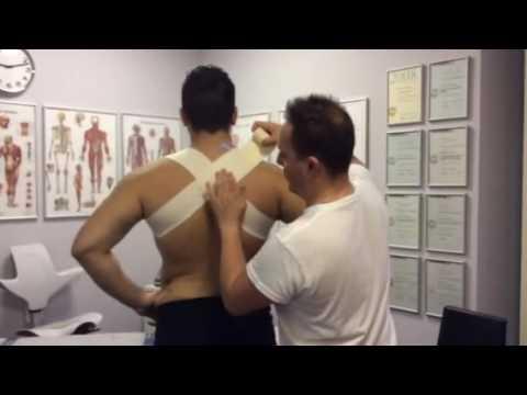 Significa que el dolor de espalda