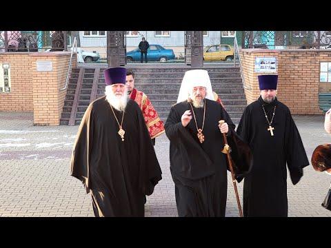 Зимний престол Александро-Невского собора