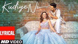 Kudiye Ni Mp3 Song status song download Aparshakti Khurana