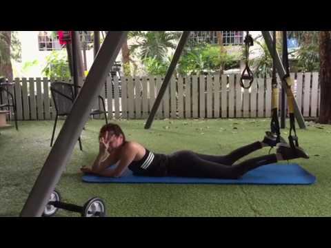 ออกกำลังกายเป็นพิเศษและความแข็งแรง