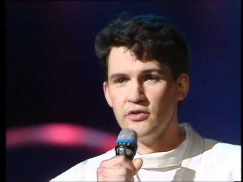 Hold me now - Ireland 1987 - Eurovision songs with live orchestra