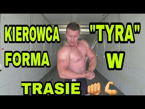 Wzmocnienie mięśni kręgosłupa pręta