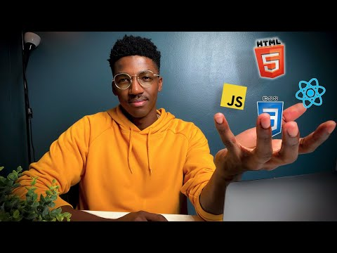 How To Become a Frontend Web Developer in 2021