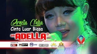Download lagu Arneta Julia Cinta Luar Biasa Mp3