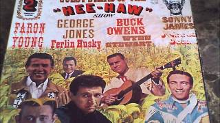 If You Dont Believe Im Leaving: Ferlin Husky