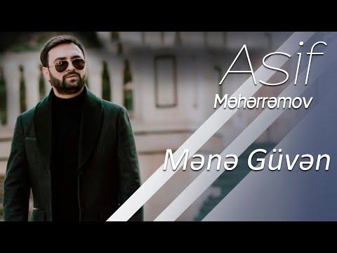 Asif Meherremov - Mene Guven 2019 mp3 yukle - mp3.DINAMIK.az