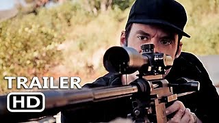 BARRY Official Trailer (2018)