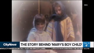 Story behind Christmas song 'Mary's Boy Child'