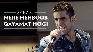 Mere Mehboob Qayamat Hogi | Sanam