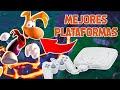 10 Juegos De Plataformas De Playstation 1 ps1 psx Que T