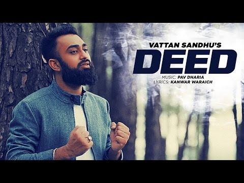 Deed  Vattan Sandhu