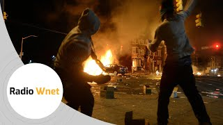 USA: Zamieszki po zabójstwie czarnego. Lasota: Trump nie może nazywać Antify organizacją terrorystów