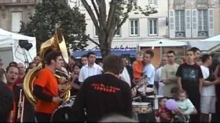 preview picture of video 'Rochefort ville en fete 2009'