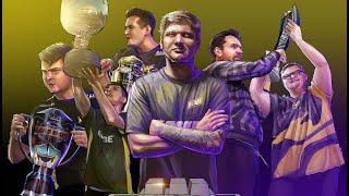 Fragmovie : NAVI Intel Grand Slam Champions