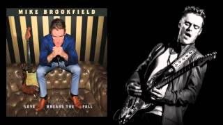 Mike Brookfield  - No Candle Burns In The Rain
