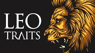 Psychological Facts About LEO   You Never Knew   LEO Zodiac Sign   Personal Traits Of LEO Sign