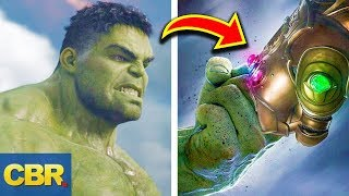 Heroes And Villains Who Wrecked Marvel