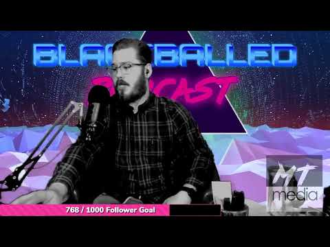 Blackballed #105 | Bryan Callen Responds, #MeToo Round Two