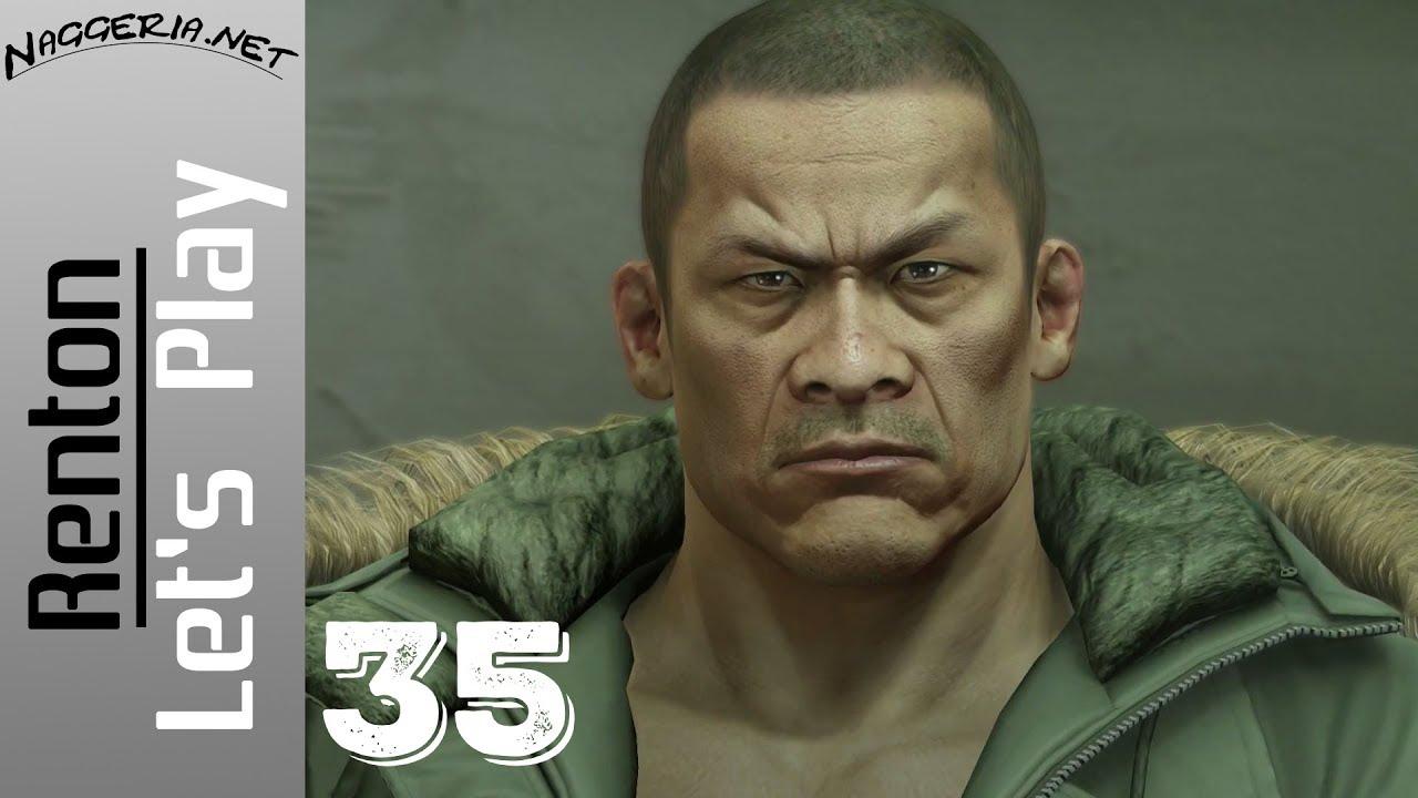 Yakuza Zero – Part 35: Lee wird bös!