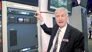 NAB Show 2019 | Maxiva ULXTE TV Transmitters