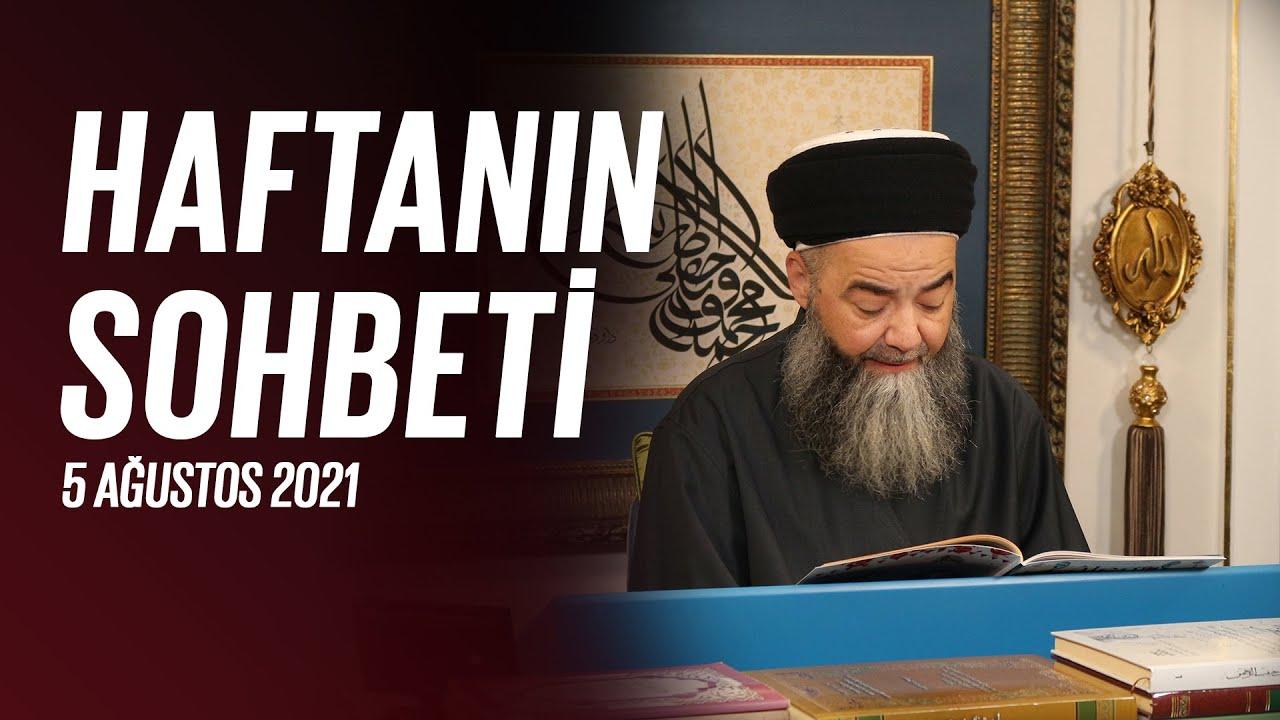 Haftanın Sohbeti (Hicri Yılbaşı Fazîletli İbadetleri) 5 Ağustos 2021