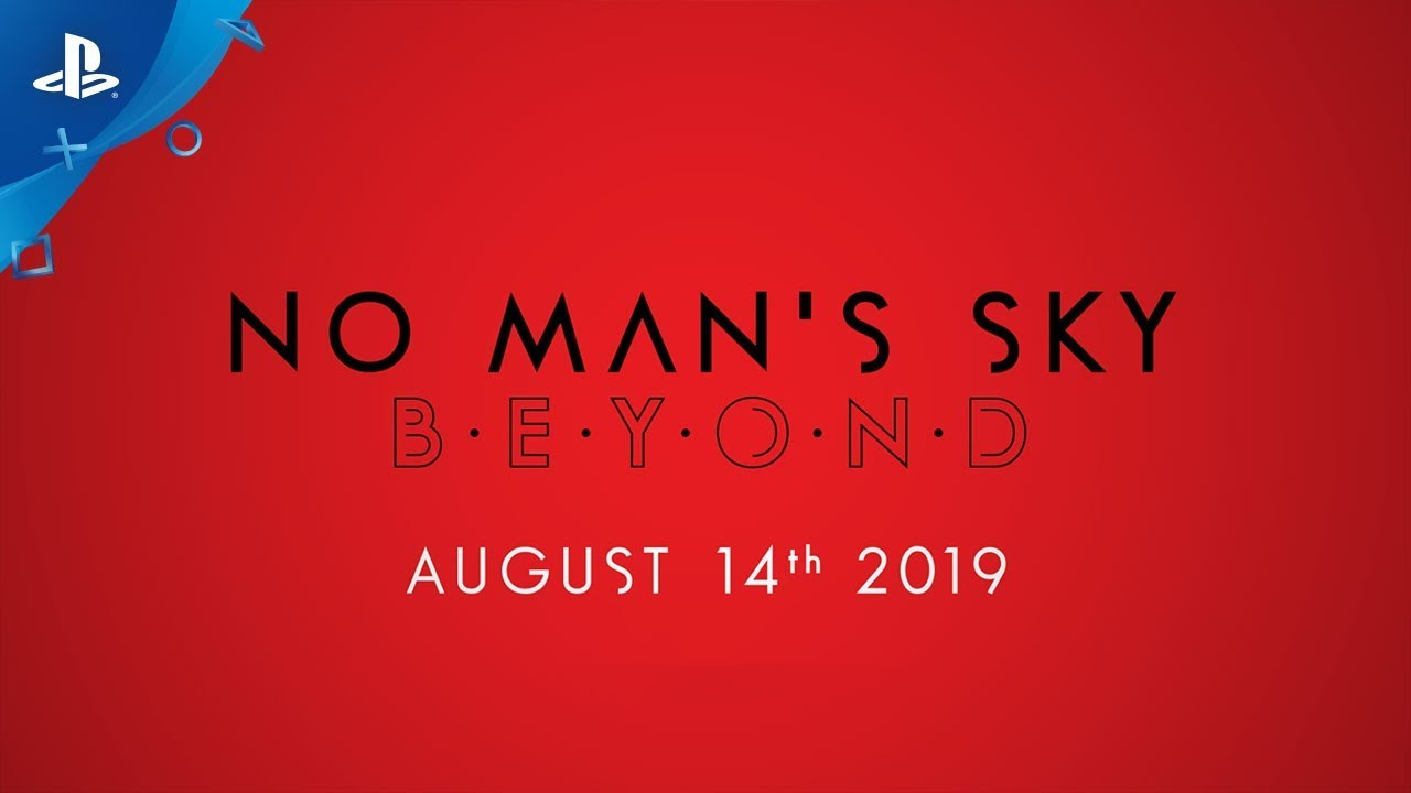 No Man's Sky: Beyond Estará Disponible el 14 de agosto y Agregará Soporte para PS VR