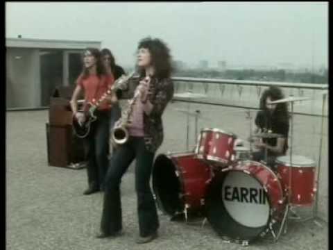 Golden Earring - She Flies On Strange Wings online metal music video by GOLDEN EARRING