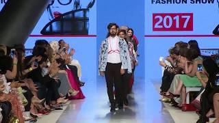 NEXT GENERATION - ARAB FASHION WEEK - READY COUTURE - RESORT 2018
