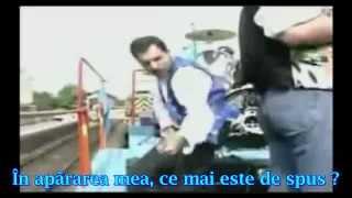 Freddie Mercury - In My Defence - traducere romana