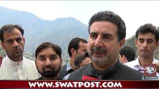 PTI,MNA Dr Hadar Exclusive Interview