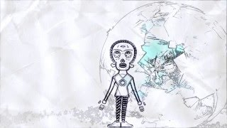 """Dream"" Imagine Dragons Lyric Interpretation Animation Video"