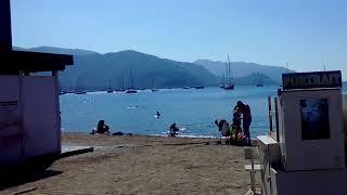 Marmaris pre-beach  2018 Turkey