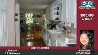 preview picture of video '90 Malapardis Rd Cedar Knolls NJ'
