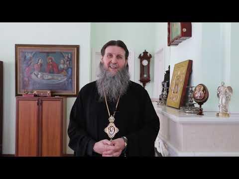 Митрополит Даниил о Пасхе Христовой