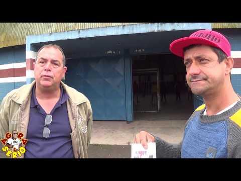 Vereador Chiquinho e Mauro Ramos Secretário de Esportes chamam o Folheto da Deputada Analice Fernandes de Fake News sobre a Reforma do ginásio do Csu no Folheto da Deputada Analice Fernandes
