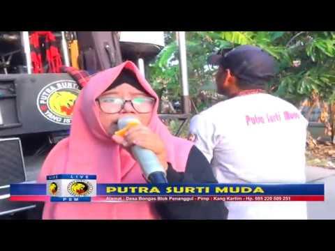 TANGISAN RINDU - VOC. HESTI - PUTRA SURTI MUDA - MINGGU 29 OKTOBER 2019 - SAMAKROMBENG