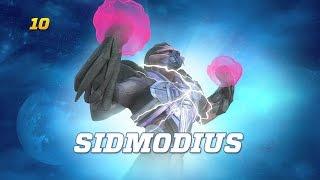WIKISEN / 10 / Sidmodius