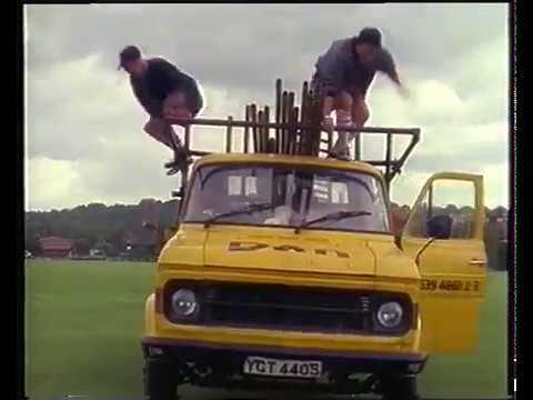 Sport Aid 1000 Erasure video