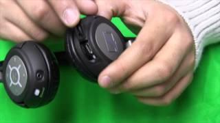 Sennheiser MM 400-X Bluetooth Headphones Review