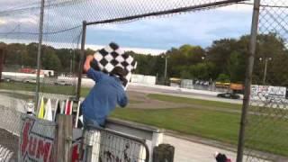 Barberton Speedway 09-18-10
