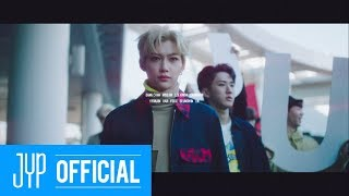 "Stray Kids ""MIROH"" MV Teaser 2"