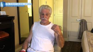 Patient Story of Bill Stoner (Spinal and Foraminal Stenosis) by Dr. Tony Mork