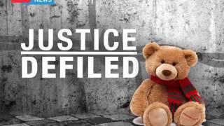 Justice Defied