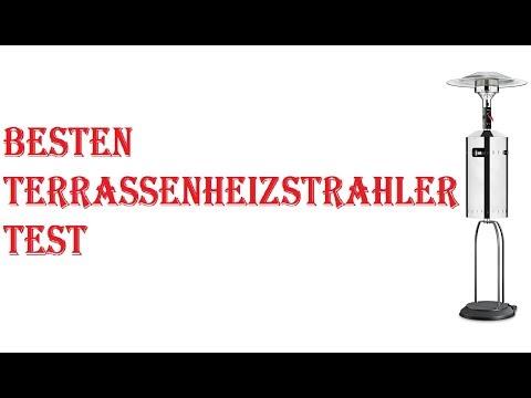 Besten Terrassenheizstrahler Test 2019