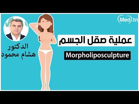 Dr Hichem Mahmoud Chirurgien Plasticien