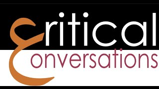 Critical Connections interview with Dr. Paula Green