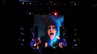 The Smashing Pumpkins   Silvery Sometimes (Ghosts)   London Wembley SSE Arena   16th October 2018