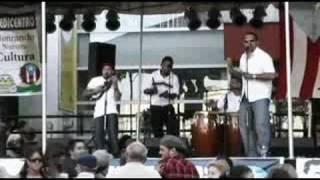 preview picture of video 'Feria Nacional de Artesanias de Barranquitas - 2008'