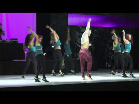 2012 Zumba Instructor Convention - Zumba® Fitness Siracusa